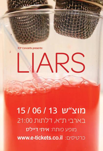 ICP_LIVE_Liars